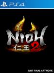 игра Nioh 2 PS4