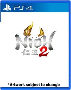 скриншот Nioh 2 PS4 - русская версия #5