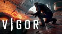 игра Vigor PS4