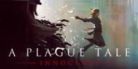 игра A Plague Tale: Innocence PS4
