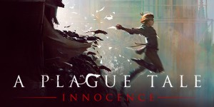 игра A Plague Tale: Innocence PS4