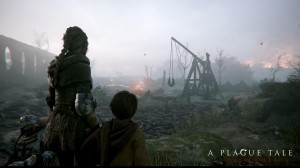 скриншот A Plague Tale: Innocence PS4 #6