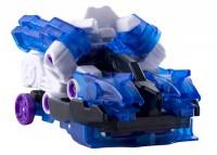Машинка-трансформер Screechers Wild! 'L3 - H2Octane (Аш20ктан) (EU683143)
