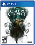 игра Call of Cthulhu PS4 - Русская версия