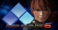 игра Dead or Alive 6 PS4