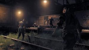 скриншот Dying Light 2  Xbox One - Русская версия #4