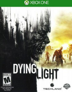 игра Dying Light 2  Xbox One - Русская версия