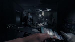 скриншот Dying Light 2  Xbox One - Русская версия #2