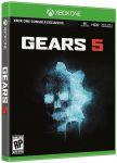 игра Gears 5  Xbox One