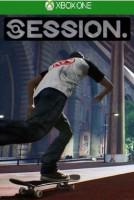 игра Session  Xbox One