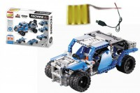 Машинка-конструктор на радиоуправлении SDL (2017A-24)