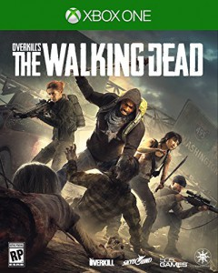 игра Overkill's The Walking Dead Xbox One - русская версия