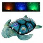 Подарок Ночник - проектор звездное небо 'Черепаха'(XC-3)