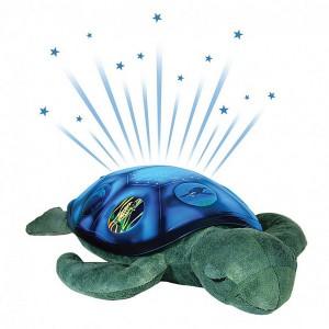 фото Ночник - проектор звездное небо 'Черепаха'(XC-3) #3