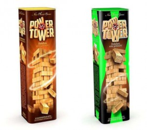 фото Настольная игра Danko Toys Vega 'Power Tower'( 7802DT) #2