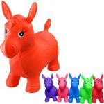 Прыгун Bambi 'Лошадка' (MS 0001)
