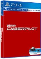 игра Wolfenstein: Cyberpilot  PS4