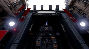 скриншот Wolfenstein: Cyberpilot  PS4 #4