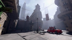 скриншот Wolfenstein: Cyberpilot  PS4 #5