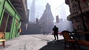 скриншот Wolfenstein: Cyberpilot  PS4 #3