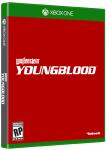 игра Wolfenstein: Youngblood Xbox One - Русская версия