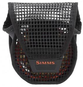Чехол для катушки Simms Bounty Hunter Mesh Reel Pouch (SI1204400100)