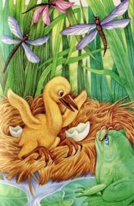фото страниц Пригоди журавлика #5
