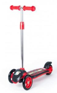 Самокат Орион (Красный) (00164Red)