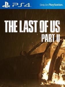 игра The Last of Us: Part 2 (PS4)