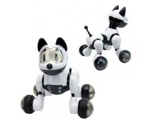Робот собака на радиоуправлении (MG014)