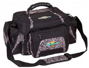 Сумка Flambeau Tackle Camo Bag (6330TF)