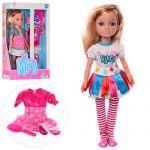 Кукла с нарядом (6618-3-4)