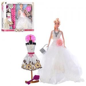 Кукла с нарядом  (8851-B)