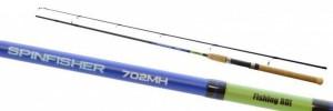 Спиннинг Fishing Roi Spinfisher 2.40м  5-20гр (213-802ML)