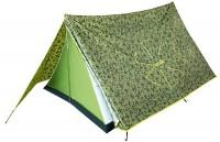 Палатка 2-х местная Norfin Tuna 2 3000мм / FG / 370Х180х120см / NC (NC-10103)