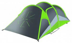 Палатка 3-х местная Norfin  Salmon 3 Alu 4000мм / AL / 210+(180)Х180Х125см / NF (NF-10303)