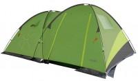 Палатка 4-х местная Norfin  Pollan 4  4000мм / FG / 220+(200)Х290х180см / NF (NF-10203)