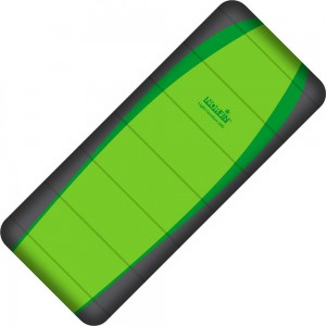 Спальный мешок-одеяло Norfin Light Comfort 200 (NF-30201)
