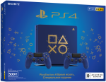 Приставка Sony PlayStation 4 Slim 500 Gb Days of Play