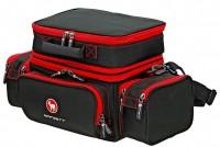 Сумка DAM Effzett Carryall Bag (8349001)