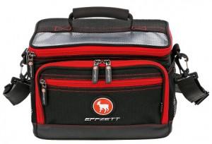 Сумка спиннингиста DAM Effzett Spinning Bag (8349003)