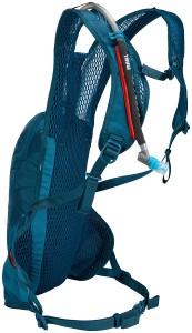 Велосипедный рюкзак Thule Vital 8L DH Hydration Backpack - Moroccan Blue (TH3203642)