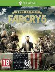 игра Far Cry 5 Gold Edition Xbox One