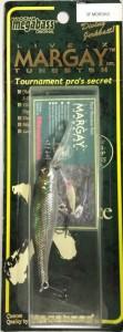 Воблер Megabass Live-X Margay 68мм 6,7г SF Moroko