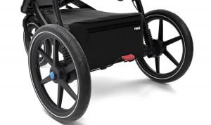 фото Детская коляска Thule Urban Glide2 Dark Shadow (TH10101924) #4
