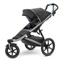 Детская коляска Thule Urban Glide2 Dark Shadow (TH10101924)