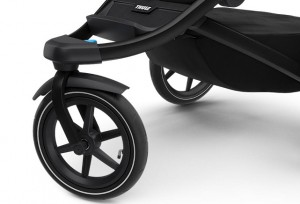 фото Детская коляска Thule Urban Glide2 Dark Shadow (TH10101924) #3