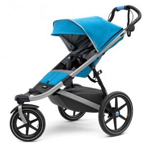 Детская коляска Thule Urban Glide2 Thule Blue (TH10101926)