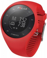 Смарт-часы Polar M200 for Android/iOS Red M/L (90061217)