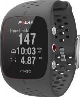 Смарт-часы Polar M430 GPS for Android/iOS Gray (90064404)